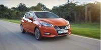 www.moj-samochod.pl - Artykuďż˝ - Nissan z nowym bestsellerem na starcie