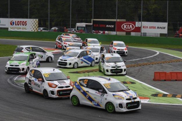 Pierwszy wyścig nowego sezonu Kia Lotos Race w kwietniu