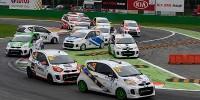 www.moj-samochod.pl - Artykuďż˝ - Pierwszy wyścig nowego sezonu Kia Lotos Race w kwietniu