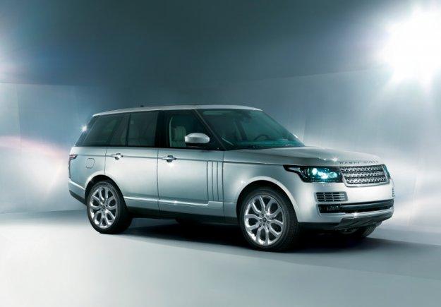 Rewolucja w Land Roverze