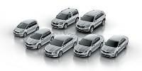 www.moj-samochod.pl - Artykuďż˝ - Skoda zwiększa swoją dominację na rynku flotowym