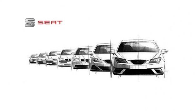 Już jutro przed premiera nowej piątek generacji Seat Ibiza