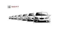 www.moj-samochod.pl - Artykuďż˝ - Już jutro przed premiera nowej piątek generacji Seat Ibiza