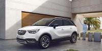 www.moj-samochod.pl - Artykuł - Opel Crossland X, kolejna tegoroczna premiera w internecie