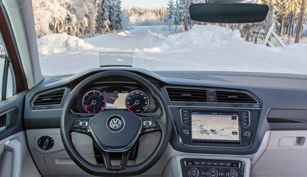 Volkswagen z konkurencyjnym rozwiązaniem wobec Forda