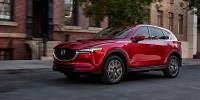 www.moj-samochod.pl - Artykuł - Mazda zaprezentuje trzy nowości na rok 2017 podczas targów w Genewie