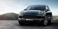 www.moj-samochod.pl - Artykuł - Dwa nowe modele Porsche w wersji Platinium Edition