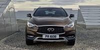 www.moj-samochod.pl - Artykuďż˝ - Do Infiniti QX30 wkracza najmocniejsza jednostka napędowa