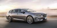 www.moj-samochod.pl - Artykuďż˝ - Opel Insignia Sports Tourer niemieckie usportowione kombi
