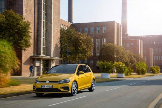 Nowy Volkswagen Golf już od 66 990 zł