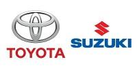 www.moj-samochod.pl - Artykuďż˝ - Pierwsze kroki ku współpracy pomiędzy Toyotą i Suzuki poczynione