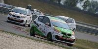 www.moj-samochod.pl - Artykuďż˝ - Kia Lotos Race kończy przerwę letnią