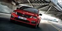 www.moj-samochod.pl - Artykuďż˝ - Skoda Octavia RS kolejna premiera na targach w Genewie