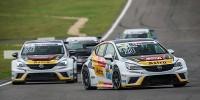 www.moj-samochod.pl - Artykuďż˝ - Opel Astra TCR na 2017 w ostatniej fazie rozwoju