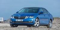 www.moj-samochod.pl - Artykuďż˝ - Rusza produkcja odświeżonej Skody Octavia