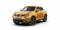 www.moj-samochod.pl - Artykuł - Nissan Juke w specjalnej wersji Fun Edition