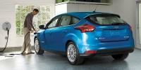www.moj-samochod.pl - Artykuł - Ford Focus Electric dostępny w Europie