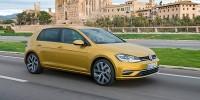 www.moj-samochod.pl - Artykuł - Nowy Volkswagen Golf nie zawojuje w zakresie bezpieczeństwa