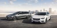 www.moj-samochod.pl - Artykuł - Opel udostępnił ceny za nowy flagowy model Opel Insignia