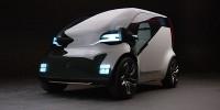 www.moj-samochod.pl - Artykuł - Honda NeuV premiera autonomicznego i elektrycznego miejskiego auta