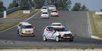 www.moj-samochod.pl - Artykuďż˝ - Kia Lotos Race - Faworyci zawiedli