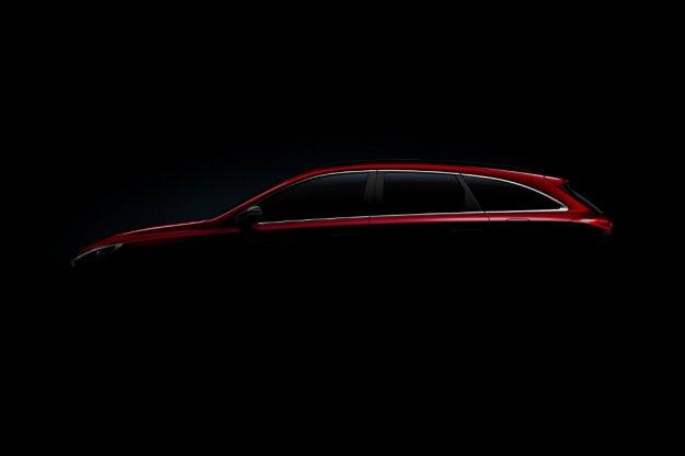 Premiera Hyundai i30 Wagon w Genewie