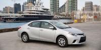 www.moj-samochod.pl - Artykuł - Toyota Corolla od 13 lat niezwyciężona