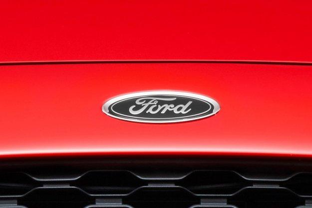 Ford inwestuje w nową firmę specjalizująca się w sztuczną inteligencję