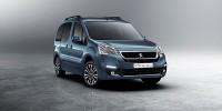 www.moj-samochod.pl - Artykuďż˝ - Peugeot Partner Tepee dołącza do elektrycznej floty producenta