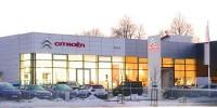 www.moj-samochod.pl - Artykuďż˝ - W Olsztynie powstał nowy salon Citroen
