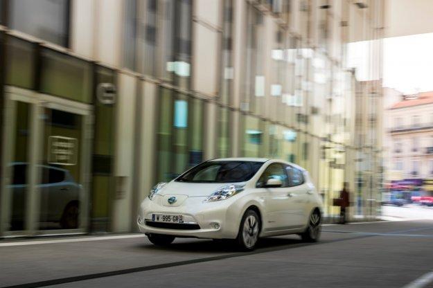 We Wrocławiu rusza miejska wypożyczalnia elektrycznych samochodów