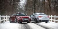 www.moj-samochod.pl - Artykuďż˝ - Nadjeżdża nowa generację modelu Audi A5 i S5
