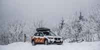 www.moj-samochod.pl - Artykuďż˝ - W Sixt Rent a Car wynajęcie BMW X1 na minuty