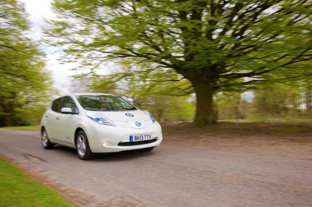 Elektryczna oferta samochodów na polskim rynku