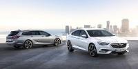 www.moj-samochod.pl - Artykuďż˝ - Opel udostępnił cennik dla modelu Insignia Grand Sport i Sports Tourer