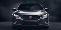 www.moj-samochod.pl - Artykuďż˝ - Honda Civic R ostatnie poprawki przed produkcją