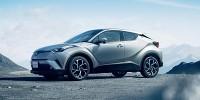 www.moj-samochod.pl - Artykuďż˝ - Toyota CH-R zagrożenie dominacji Skody na polskim rynku