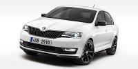 www.moj-samochod.pl - Artykuďż˝ - Odświeżona Skoda Rapid kolejna nowość na targach w Genewie