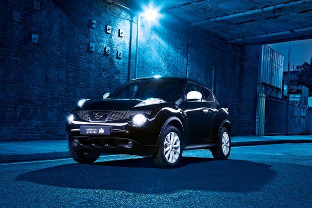 Nissan Juke w nowej limitowanej serii