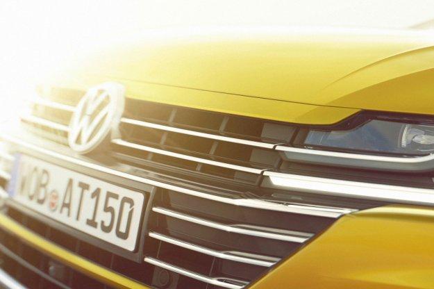 Volkswagen Pheaton zastąpiony przez Volkswagen Arteon