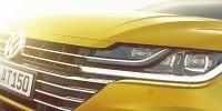 www.moj-samochod.pl - Artykuďż˝ - Volkswagen Pheaton zastąpiony przez Volkswagen Arteon