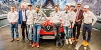 www.moj-samochod.pl - Artykuďż˝ - Renault został oficjalnym partnerem Polskiego Związku Narciarskiego