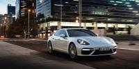 www.moj-samochod.pl - Artykuďż˝ - Porsche zaprezentuje w Genewie najmocniejszą wersję Panamera