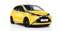 www.moj-samochod.pl - Artykuďż˝ - Specjalna wersja Toyota Aygo X-cite z rabatem