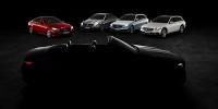 www.moj-samochod.pl - Artykuďż˝ - Wymiana generacyjna w rodzinie Mercedes E-Klasa zostanie zakończona