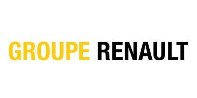 Grupa Renault na targach w Genewie