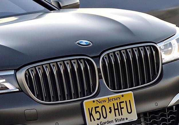 BMW kolejnym partnerem Mobileye
