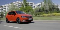 www.moj-samochod.pl - Artykuł - Skoda Fabia z nowym silnikiem benzynowym