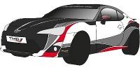 www.moj-samochod.pl - Artykuďż˝ - Toyota idzie za ciosem - tym razem GT-86