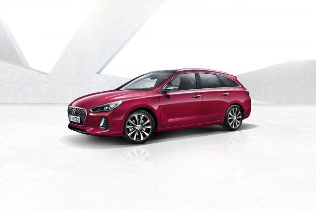 Hyundai nie tylko z nowym i30 Wagon w Genewie